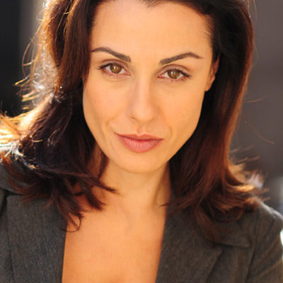 Sabrina Pellegrino