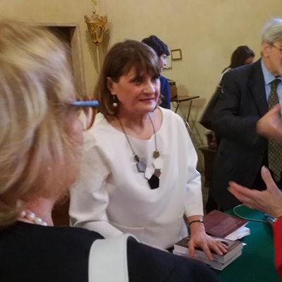Caterina Lucarelli